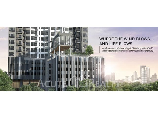 Condominium  for sale & for rent Rhythm Asoke Asoke image11