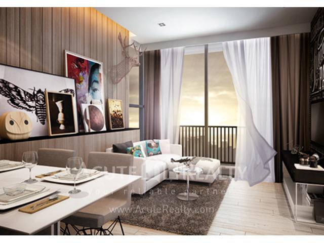 Condominium  for sale & for rent Rhythm Asoke Asoke image13