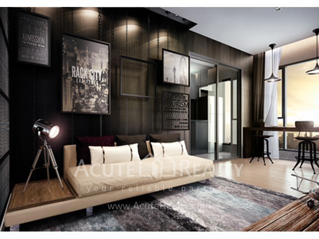 Condominium  for sale & for rent Rhythm Asoke Asoke image15