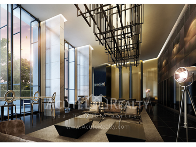 Condominium  for sale & for rent Rhythm Asoke Asoke image17