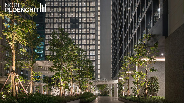 Condominium  for sale & for rent Noble Ploenchit Ploenchit. image10