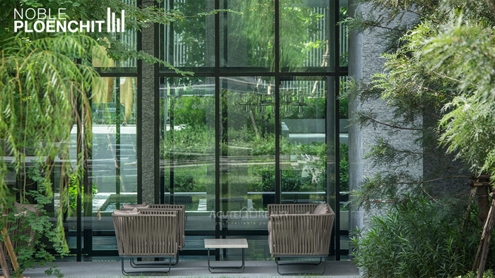 Condominium  for sale & for rent Noble Ploenchit Ploenchit. image11
