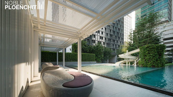 Condominium  for sale & for rent Noble Ploenchit Ploenchit. image13