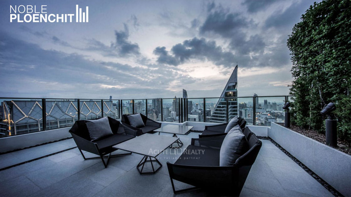 Condominium  for sale & for rent Noble Ploenchit Ploenchit. image20