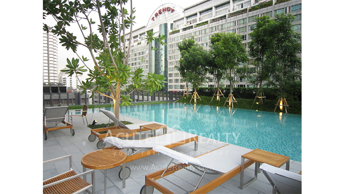Condominium  for sale & for rent HYDE Sukhumvit sukhumvit 13 image2