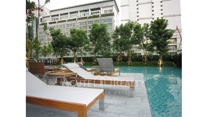 Condominium  for sale & for rent HYDE Sukhumvit Sukhumvit 13 image8