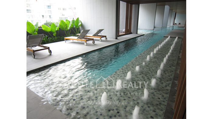 Condominium  for sale & for rent HYDE Sukhumvit sukhumvit 13 image4