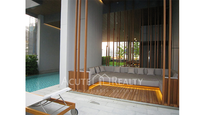 Condominium  for rent HYDE Sukhumvit Sukhumvit 13 image23