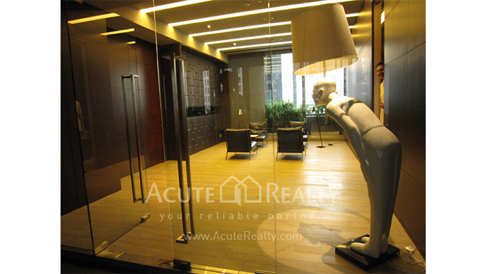 Condominium  for sale & for rent HYDE Sukhumvit Sukhumvit 13 image11
