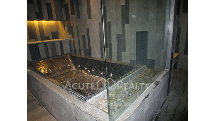 Condominium  for rent HYDE Sukhumvit Sukhumvit 13 image28