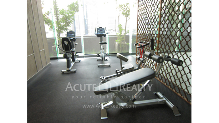 Condominium  for rent HYDE Sukhumvit Sukhumvit 13 image24