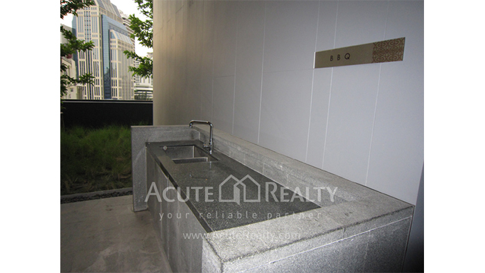 Condominium  for sale & for rent HYDE Sukhumvit Sukhumvit 13 image18