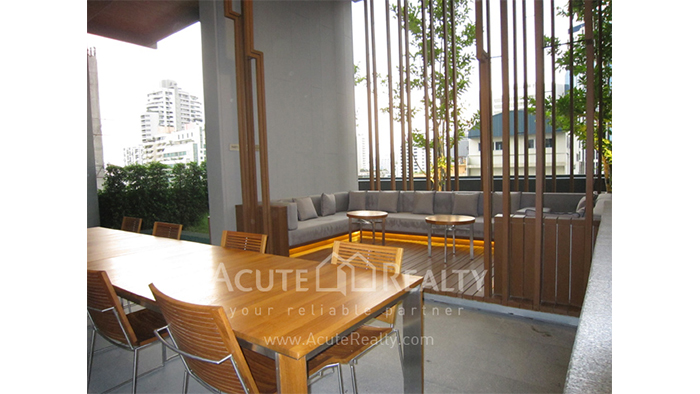 Condominium  for sale & for rent HYDE Sukhumvit sukhumvit 13 image14