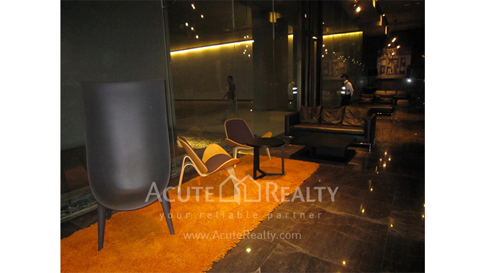 Condominium  for sale & for rent HYDE Sukhumvit Sukhumvit 13 image20