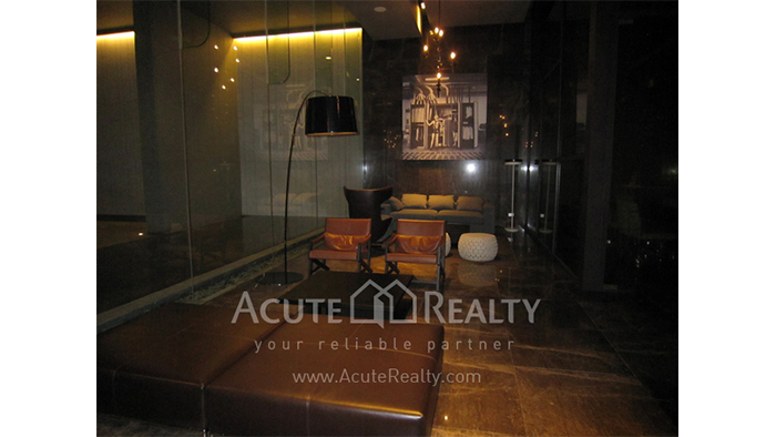 Condominium  for sale & for rent HYDE Sukhumvit Sukhumvit 13 image21