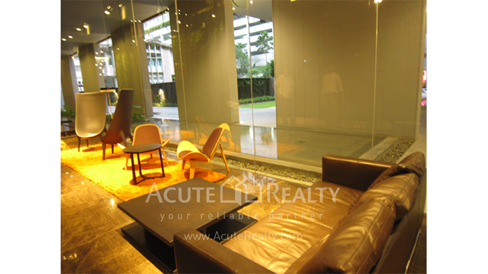 Condominium  for sale & for rent HYDE Sukhumvit sukhumvit 13 image17