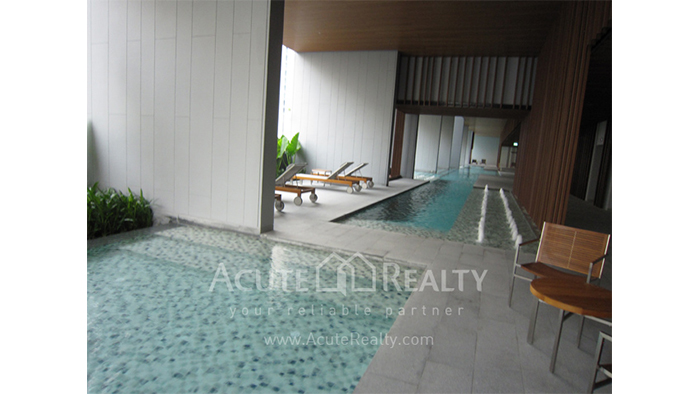 Condominium  for sale & for rent HYDE Sukhumvit Sukhumvit 13 image24