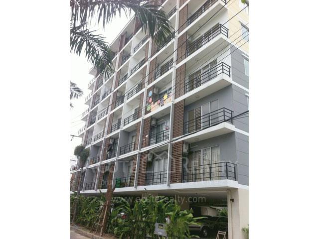 Condominium  for sale SiriMetro Ratchada-Vipawadee Ratchada 19 - Vipawadee 16 image4