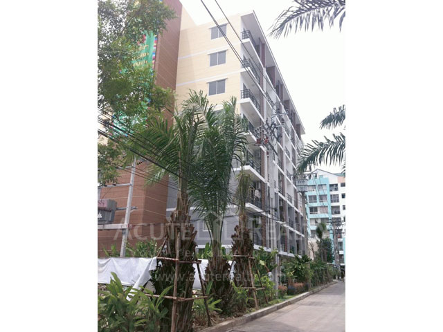 Condominium  for sale SiriMetro Ratchada-Vipawadee Ratchada 19 - Vipawadee 16 image5