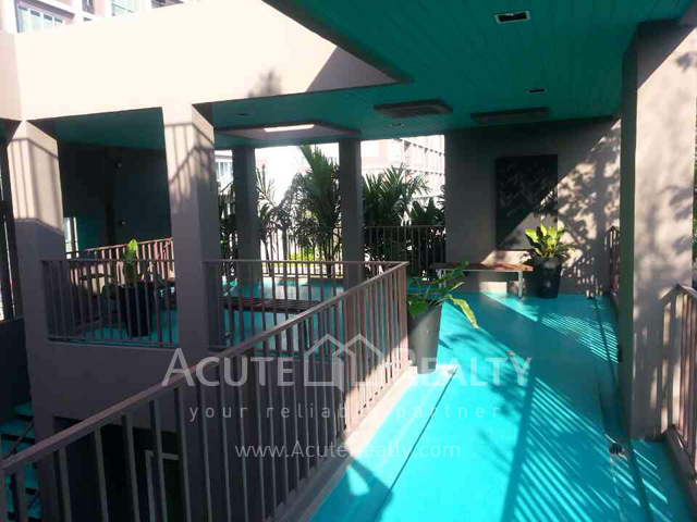 Condominium  for rent Baan Kun Koey Hua Hin image16