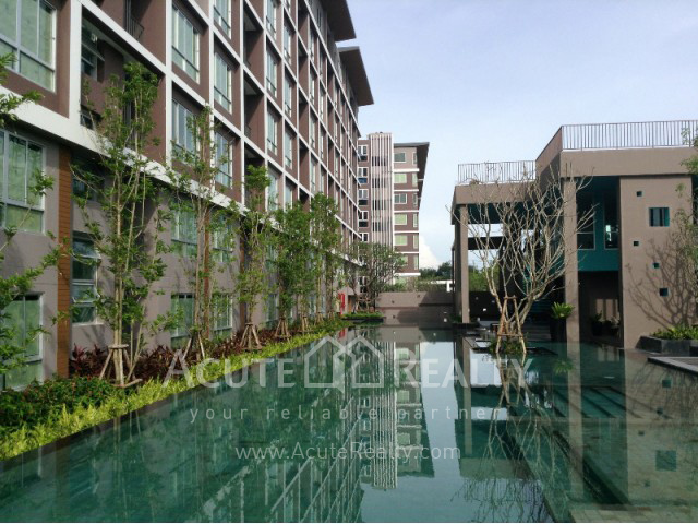 Condominium  for rent Baan Kun Koey Hua Hin image17