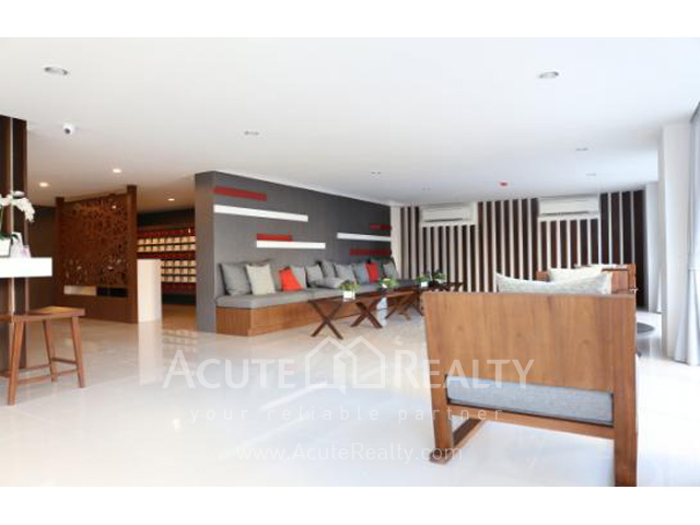 Condominium  for rent Baan Kun Koey Hua Hin image21
