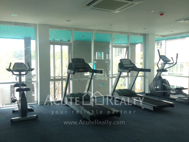 Condominium  for rent Baan Kun Koey Hua Hin image26