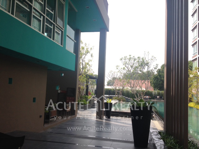 Condominium  for rent Baan Kun Koey Hua Hin image27