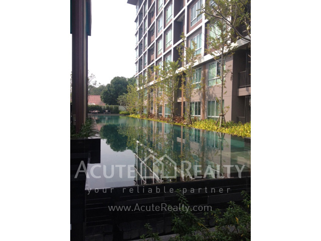 Condominium  for rent Baan Kun Koey Hua Hin image29
