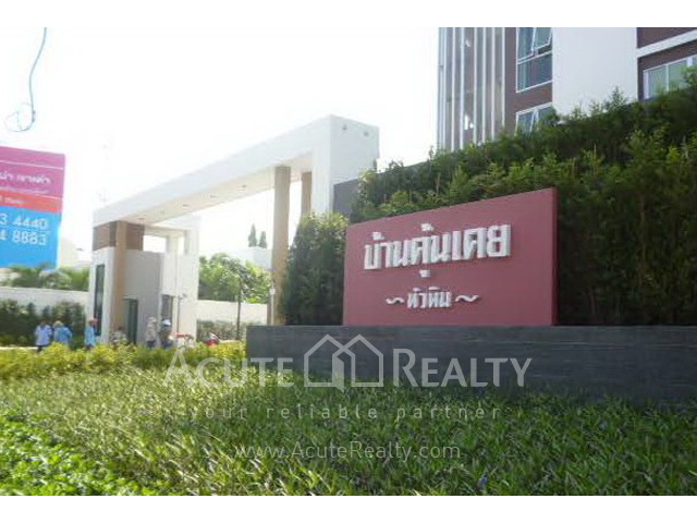 Condominium  for rent Baan Kun Koey Hua Hin image31
