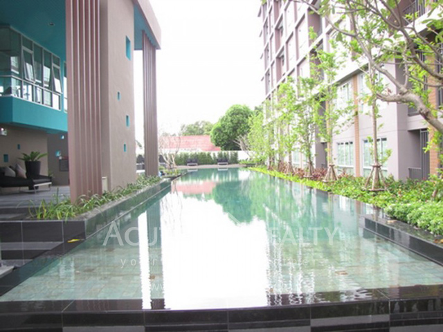 Condominium  for rent Baan Kun Koey Hua Hin image32