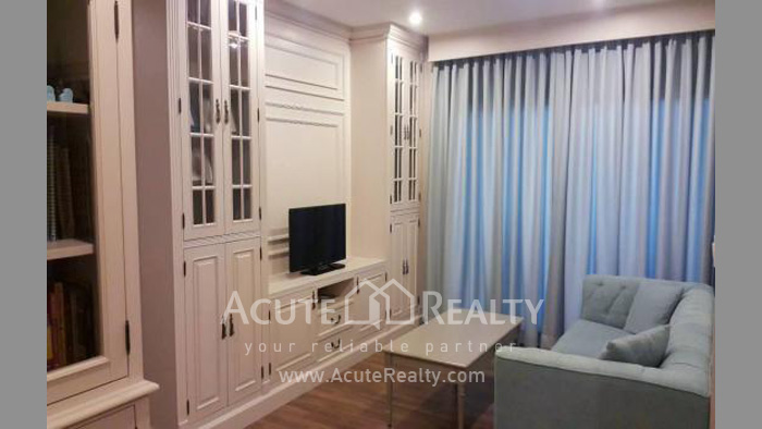 Condominium  for sale & for rent Centric Tiwanon Station  Tiwanon Intersection image17