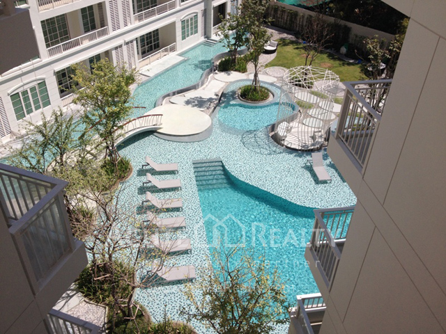 Condominium  for rent Summer Hua Hin Khao Takieb Hua Hin image14