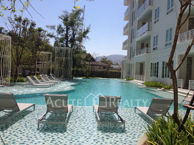 Condominium  for rent Summer Hua Hin Khao Takieb Hua Hin image21