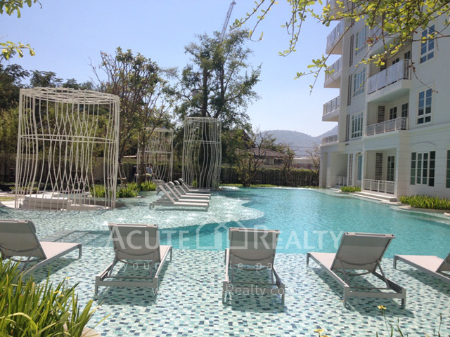 Condominium  for rent Summer Hua Hin Khao Takieb Hua Hin image23