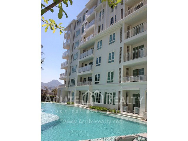 Condominium  for rent Summer Hua Hin Khao Takieb Hua Hin image24