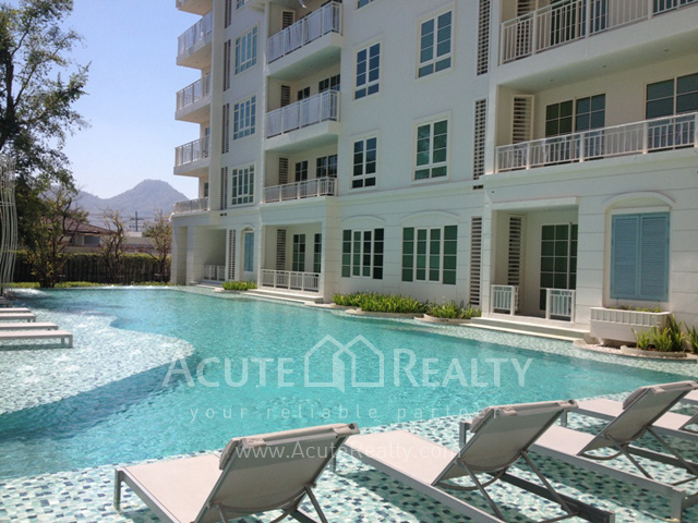 Condominium  for rent Summer Hua Hin Khao Takieb Hua Hin image25