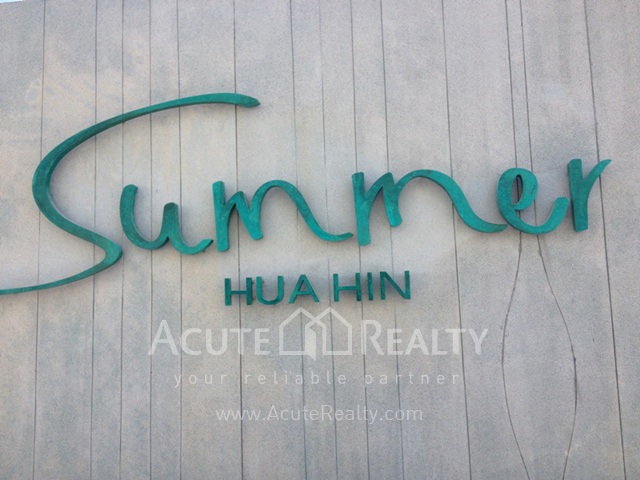 Condominium  for rent Summer Hua Hin Khao Takieb Hua Hin image47