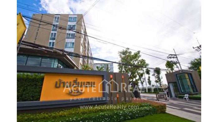 Condominium  for sale Baan Imm-Aim Hua Hin image15