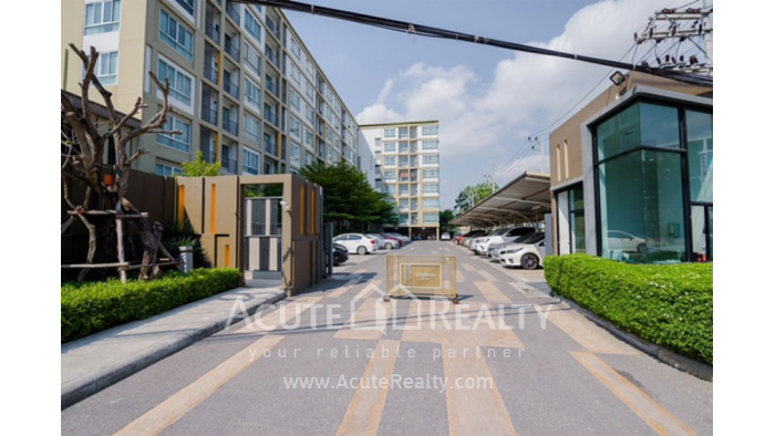 Condominium  for sale Baan Imm-Aim Hua Hin image16