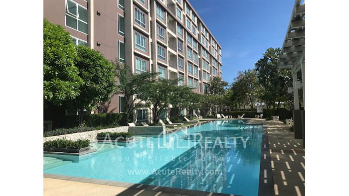 Condominium  for rent Baan Peang Ploen Hua Hin Hua Hin image16
