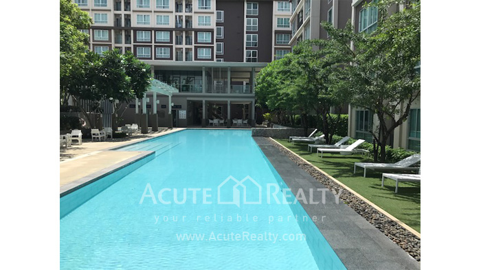 Condominium  for rent Baan Peang Ploen Hua Hin Hua Hin image19