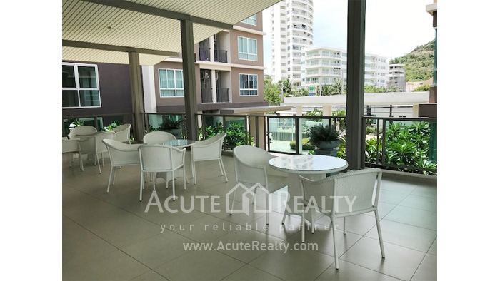 Condominium  for rent Baan Peang Ploen Hua Hin Hua Hin image31