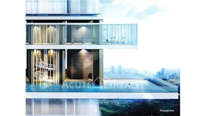 Condominium  for rent Nara 9  Sathorn image5