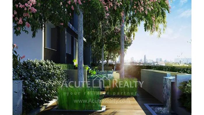 Condominium  for rent Nara 9  Sathorn image6