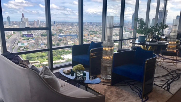 公寓  for sale & for rent The Bangkok Sathorn-Surasak sathorn image23
