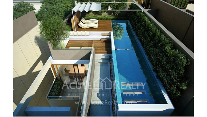 Condominium  for sale & for rent Baan Lux-Sathon Rama 4 - Sathorn image51