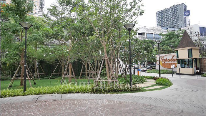 Condominium  for sale Supalai Elite@ Sathorn-Suan Plu Sathorn-Suan Plu  image12