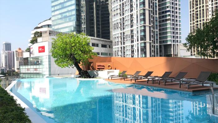 Condominium  for rent Marque Sukhumvit Sukhumvit 39 image24