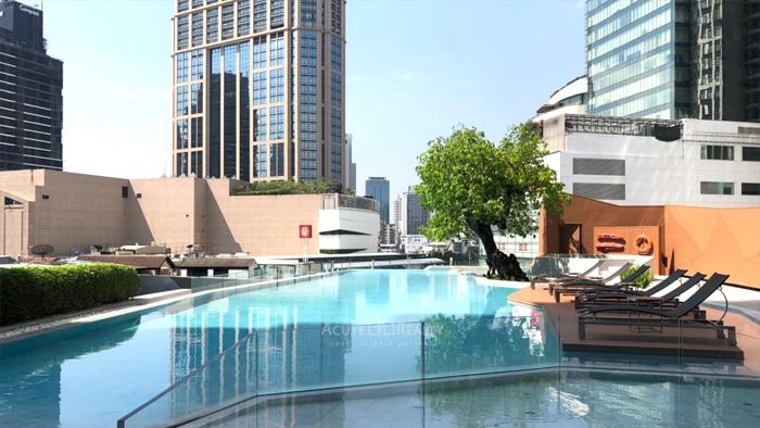 Condominium  for rent Marque Sukhumvit Sukhumvit 39 image25